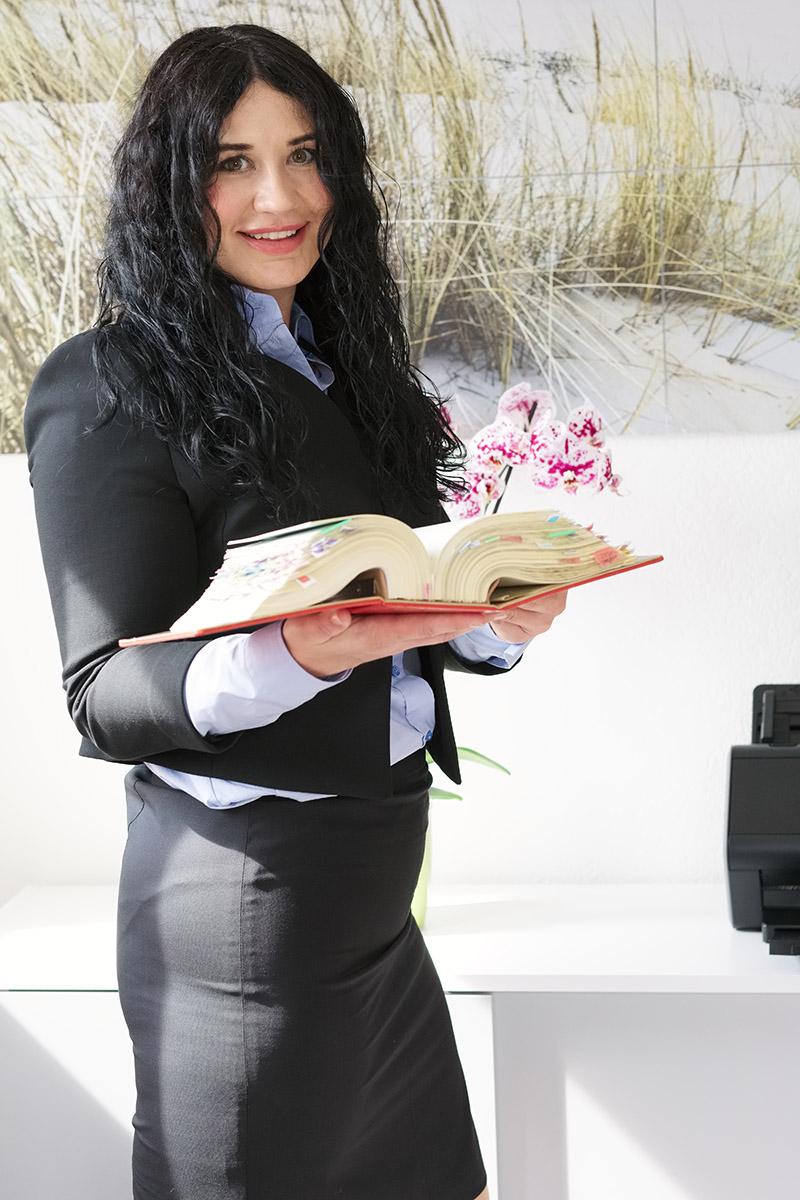 Steuerkanzlei Barth Biberach Alexandra Barth, Inhaberin