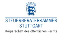 Steuerberaterkammer Stuttgart Logo